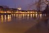 Reflected (MrBlackSun) Tags: seine paris river flood floods inondation january 2018 nikon d810