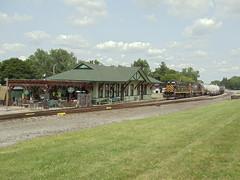 DSC07781 (mistersnoozer) Tags: lal alco c425 locomotive shortline railroad train