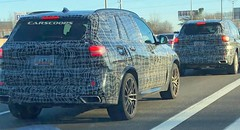 U Spy 2019 BMW X5 Getting Freeway Time In Atlanta (Motor's Master) Tags: u spy 2019 bmw x5 getting freeway time in atlanta