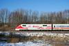 P1450678 (Lumixfan68) Tags: eisenbahn züge intercityexpress ice ice1 werbezüge duplo ferrero deutsche bahn db hochgeschwindigkeitszüge highspeed trains