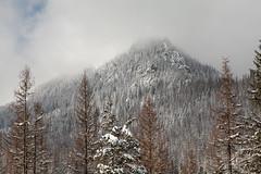 Winter Tatra Mountains (Kajfash) Tags: canoneos5dmarkii canonef24105mmf4lisusm poland polska tatry tatryzachodnie dolinakościeliska tatramountains westerntatra nature natura winter zima