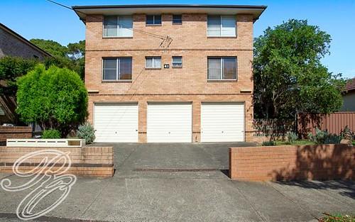 3/41 Carlisle Street, Ashfield NSW