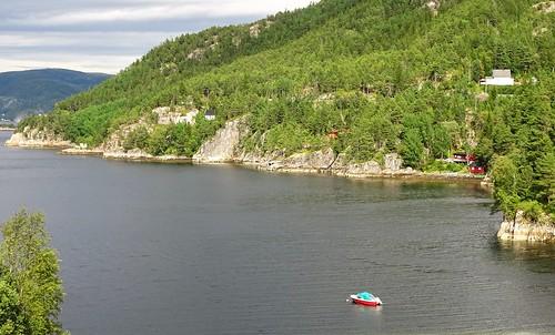 365. Norvège