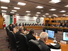 2018-02-20 XXI Interparlamentaria México-Canadá (2)