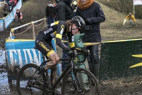 Cyclocross Hoogstraten 2018 164