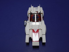 Mach 5 SC style 004 (marchetti36) Tags: mach 5 lego speed champions style