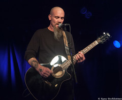 Nick Oliveri @ John Dee 2017-80.jpg (runegoddokken) Tags: musikk nickoliveri live art persons johndee performance deathacustic norway scene 2017 norge konsert rock oslo no music stage legend