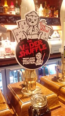 Tiny Rebel - The Vadar Shuffle (DarloRich2009) Tags: tinyrebelbrewery tinyrebel thevadarshuffle brewery beer ale camra campaignforrealale realale bitter hand pull vadarshuffle handpull