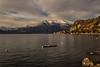 Lago di Como (valeriaconti136) Tags: varenna lagodicomo lake comolake baia montagne paesaggio landscape barca paesaggilombardi paesaggioitaliano laghilombardi lombardia canoneos80d