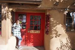 DSC07922 (TheKilens) Tags: vacation travel newmexico santefe lachoza restaurant anni