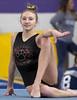 DSC_3236_1 (K.M. Klemencic) Tags: hudson high school gymnastics lady explorers stow bulldogs ohio ohsaa