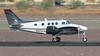 Beech B90 King Air N90KA (ChrisK48) Tags: kdvt kingair kingairacademy beechb90 90 n90ka beechcraft phoenixaz aircraft dvt airplane phoenixdeervalleyairport