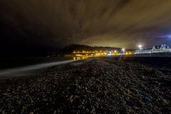 Bray Seafront (OgniP) Tags:
