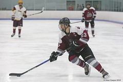 Ludlow vs Chicopee (Peter Camyre) Tags: sports ludlow chicopee massachusetts high school ice hockey varsity game smead arena springfield mass peter camyre photography canon 5d mkiii action sport