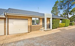 1/12 Caloola Road, Constitution Hill NSW