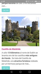 Castillo de Malahaide