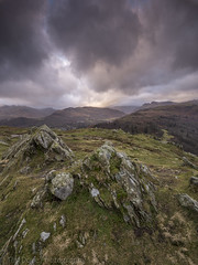 Loughrigg portrait (tdove77) Tags: loughrigg fell langdale lake district cumbria grasmere lumix gh3 panasonic micro four thirds mirrorless