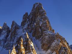 Paternkofel (Bernhard_Thum) Tags: bernhardthum thum paternkofel alps dolomiten dolomiti sunsetlight h6d100 hasselblad hc32150n winter inverno capturenature elitephotography landscapesdreams