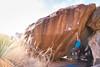 Hueco-305 (Brandon Keller) Tags: rockclimbing hueco texas travel