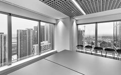 Edge of the Empire (Keith Midson) Tags: melbourne city skyscraper buildings skyline office engineersaustralia engineering ea