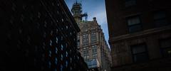 Gotham (AAcerbo) Tags: widescreen 241 newyork newyorkcity nyc manhattan architecture urban winter gotham batman
