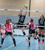 41171096 (roel.ubels) Tags: flynth fast nering bogel vc weert sint anthonis volleybal volleyball indoor sport topsport eredivisie 2018 activia hal