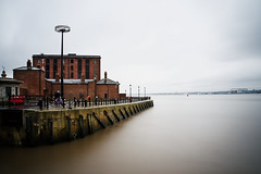 River Mersey (nickcoates74) Tags: a6300 ilce6300 liverpool sel1650 sony uk albertdock 1650mm pz1650mmf3556 mersey merseyside longexposure