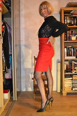 DSC_0030 (magda-liebe) Tags: cervin travesti crossdresser french slingback fullyfashionnedstockings