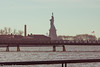 ellis island and statue of liberty from liberty state park-00759 (Visual Thinking (by Terry McKenna)) Tags: nyc libertystatepark statueofliberty ellisisland