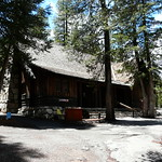 Tuolumne Visitor Information Center thumbnail
