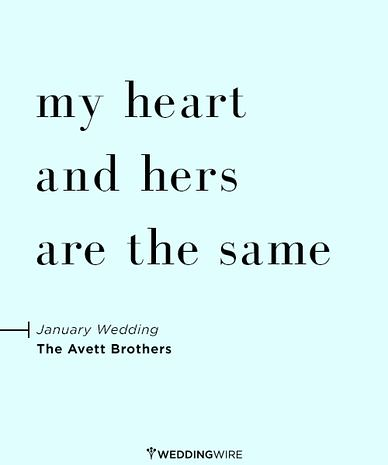 The Avett Brothers fan photo