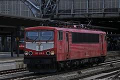 DB 155 219 am 14.07.2015 als Tfzf in Bremen Hbf (Eisenbahner101) Tags: