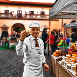 Villa Corvini - Artisans of taste, the cheesemaker thumbnail