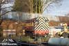 "The ""Christmas Tree"", Kidderminster (SVR) TMD (CS:BG Photography) Tags: class08 gronk shunter jocko ews d4126 08896 svr severnvalleyrailway kidderminster kidderminstertmd kr turntable sparesdonor"