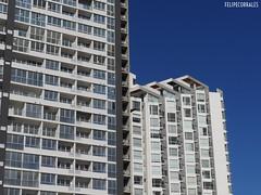 U Nunciatura, San José, Costa Rica (Felipe Corrales) Tags: city ciudad torre tower costarica sanjosé architectura arquitectura u nunciatura rohrmoser