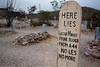 Lester Moore, Wells Fargo. (PetteriJarvinen) Tags: tombstone arizona unitedstates us boothillcemetery boothill
