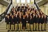 (BC High Archives) Tags: massachusettsstatehouse choir 2014 rozenberg holmes