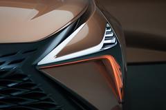 Lexus LF-1 Concept (james.cdevlin) Tags: autoshow car carshow detroit detroitnaias northamericaninternationalautoshow