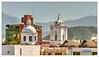 Santa Marta ayer y hoy (°° OJOS DE AGUA °°) Tags: bahia taganga mar caribe colombia santamarta magdalena marcaribe playagrande