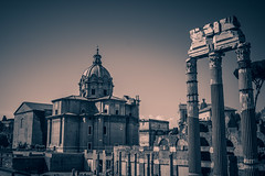 Rom (norbert.husbauer) Tags: italien italy rom rome historic history monument architecture city europe building
