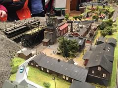 Modellbahn Ausstellung Schkeuditz 2018 (mariograul) Tags: modellbahn schkeuditz modellbahnausstellung