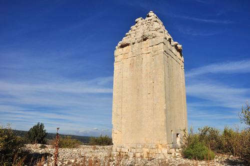 Uzuncaburç - Diocaesarea