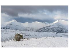 Scotland (danjh75) Tags: scotland mountains snow ice ngc nikon d610 telephoto rocks