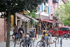 Vacances_0340 (Joanbrebo) Tags: kaysersbergvignoble grandest francia fr alsace hautrhin streetscenes street carrers calles canoneos80d eosd efs1855mmf3556isstm autofocus gente gent people