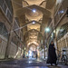 Grand Bazaar, Isfahan, Iran