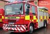 NK53 FDU (Ben Hopson) Tags: cddfrs county durham darlington fire rescue service dennis sabre rds retained duty system consett station 2003 nk53 fdu nk53fdu
