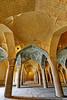 Masjed-e Vakil IV (freakingrabbit) Tags: old tourism architecture mosque column historical vault iran persia shiraz religious edifice landmark masjed molk
