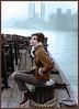 Audrey Hepburn (oneredsf1) Tags: actress british colorized hepburn audrey conant