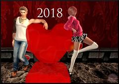 Snapshot_030 (2) (ReenaStark) Tags: secondlife sl avatar avatars avi avis virtualreality valentine valentinesday couple couples man men guy guys women woman lady ladies girl girls love holiday holidays