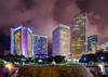 Miami Skyline (sousapp) Tags: florida stuckincustoms treyratcliff